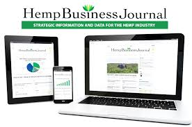 New Frontier Data Buy Hemp Business Journal