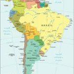 MJ Biz Article Spotlights Cannabis / Hemp Sectors In Chile & Argentina