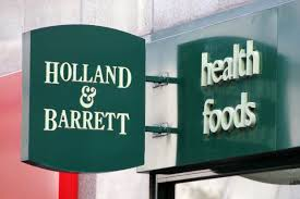 UK: Cannabidiol Oil Sales Double At High St Health Store Group, Holland & Barrett