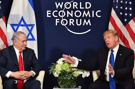 "Netanyahu ""Bullied"" By Trump Over CBD Exports"