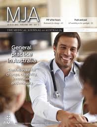 Medical Journal of Australia (MJA) Editorial On Medical Cannabis Sets Aussie Internet Alive