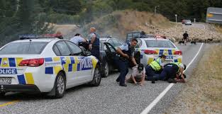 Kiwi Police Follow Same Path As Canadian Colleagues.. They Want More Time