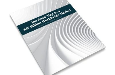 New Title: The Roadmap to a $57 Billion Worldwide Market