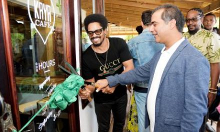 Kaya Farms Is Jamaica's First Regulated Medical Cannabis Dispensary