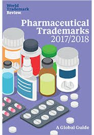 7th edition of Pharmaceutical Trademarks: A Global Guide now available
