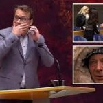 Cannabis Activist Attempts Suicide in Dutch Parliament