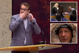 Cannabis Activist Attempts Suicide in Dutch Parliament