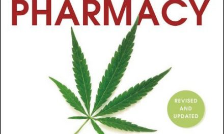 "Greenstate Reviews "" Four Essential Medical Cannabis Reference Books"""