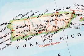 Puerto Rico & the regulated cannabis market. Somebody is having the wool pulled over their eyes.