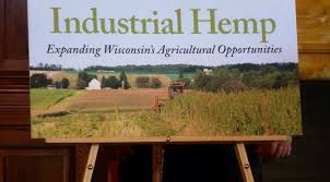 Wisconsin Farmers Can Now Apply For State Industrial Hemp Pilot Project