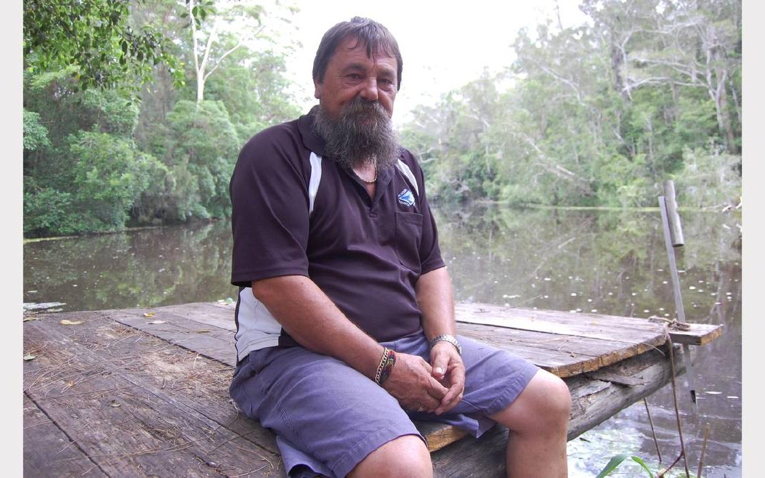 Northern NSW Local Press Reports Arrest of Medical Cannabis Pioneer, Tony Bower