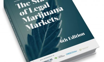 Arcview Announce Publication The State of Legal Marijuana Markets – 6th Edition