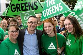 Australia: Press & Reactions To Greens Announcement On Regulated Recreational Cannabis Market