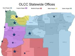 Oregon: OLCC Eugene Office Moves To New Premises