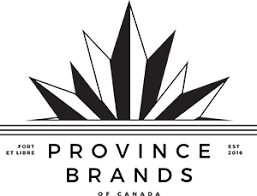 Province Brands Cashes in On Cannabis Legalization