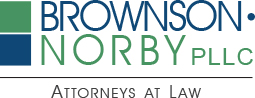New Article From Law Firm Brownson Norby