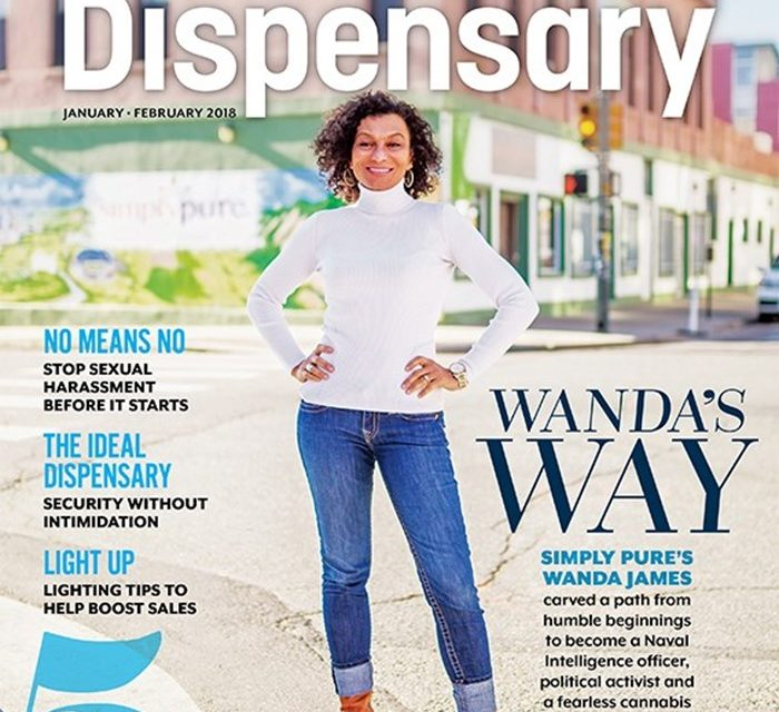 And Yet Another New Cannabis Print Magazine, Cannabis Dispensary, Is The Latest