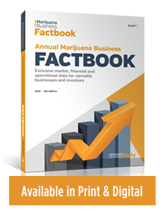 MJ Biz Publish Their Annual Factbook