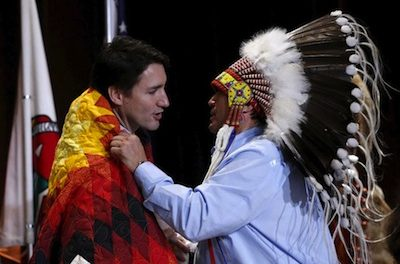Canada: Regulation & the tussle between federal, state and first nations in law & taxation