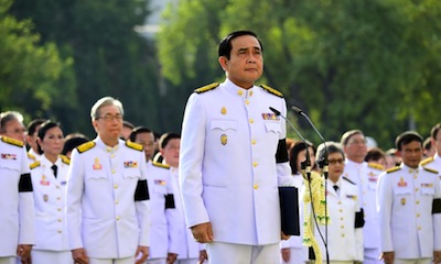 Medical Cannabis Discussed By Thai Cabinet