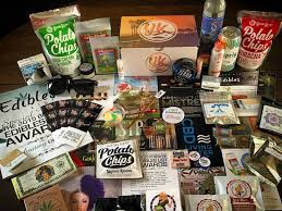 """Cannabis Now Article: """"Edibles The Strange Patchwork of Edibles Regulations"""""""