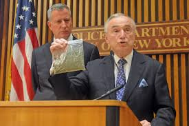 NY Mayor, Bill de Blasio, Will Instruct NYPD To Stop Arrests Of New Yorkers Smoking Cannabis