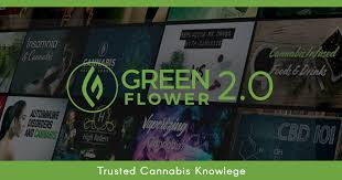 Green Flower Video Education Re-Launches