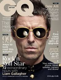 GQ Magazine Put Positive Spin On Future Of UK Medical Cannabis Market