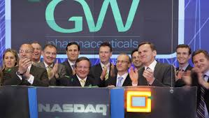 The Times (UK) Profiles GW's Fortunes In The USA Markets & With The FDA