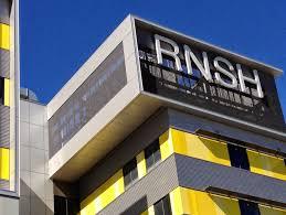 Australia: Cannabis Spray Trial Starts At Royal North Shore Hospital, Sydney