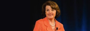 Latest US Politician To Join Cannabis Train Is Longtime Unbeliever Sen. Dianne Feinstein (CA)