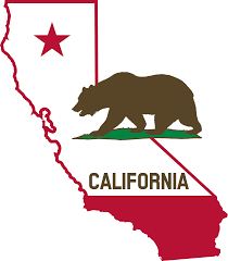 California Wrap: State