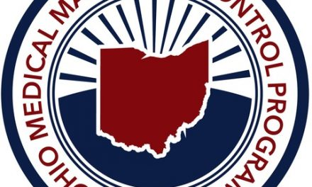 Ohio Wrap: MMJ Licenses, MMJ Toll Free Line