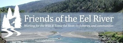 "Humboldt County: ""Friends of Eel River"" File Suit Against County"