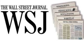 Wall St Journal Publishes Op Ed On Proposed States' Rights Bill