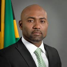 Jamaican Science, Energy and Technology Minister Andrew Wheatley Says Cannabis Is The Country's Birthright & IP Must Be Protected