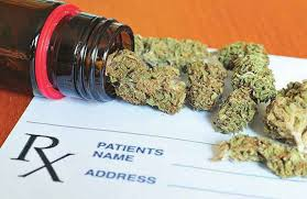 "The UK Independent Newspaper Reports ""exceptional"" Medical Cannabis Prescriptions Could Go Into Effect Within Weeks"