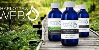 Charlotte's Web Parent Company To Go Public