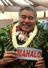 Hawaii Gov Can't Make Decision on Medical Cannabis Vs Opioids
