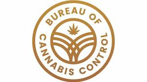 California: Bureau of Cannabis Control Forthcoming Meeting