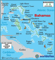 Chairman of Bahamas Cannabis Research Institute, Terry Miller, Says Country Needs To Get Its Skates On
