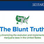 Article: Seyfarth Shaw – The Blunt Truth Blog: Marijuana Still Legally Risky For Non-Citizens (And Those Who Sponsor Them)