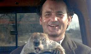 Groundhog Day In California. We've Been Round Long Enough To Remember This In OR & WA