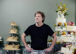 Baker In CO Who Refused To Make Wedding Cakes For LGBT Couple Now Upset At Cannabis Cake Requests
