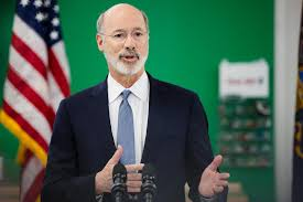 PA Gov's Office Asks Congress For Help With Cannabis Banking
