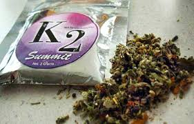 The Scourge of Synthetic Cannabis