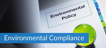 Environmental Compliance Getting Stricter In CA & Other Regulated States