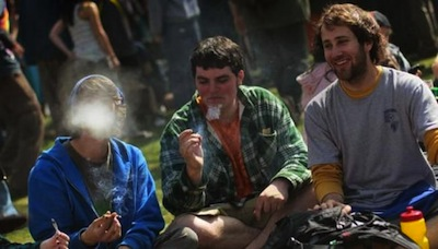 Canadian Universities Take Different Approached To Regulated Cannabis on Campus