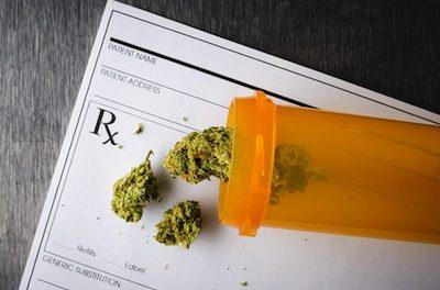 Coke & CBD, Drug Testing & The Work Place and Tilray Strike The Jackpot
