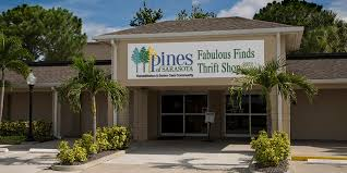 "Cannabis Donated To Thrift Shop In Florida, We Love Their Tag Line ""Fabulous Finds"" !"